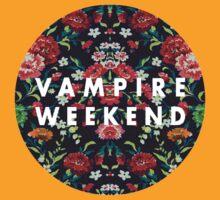 Vampire Weekend Mirrored T-Shirt