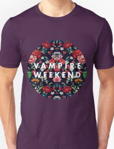 Vampire Weekend Mirrored T-Shirt