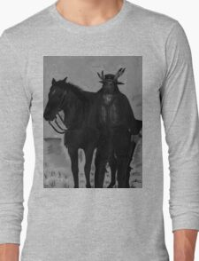 Lone Scout  T-Shirt