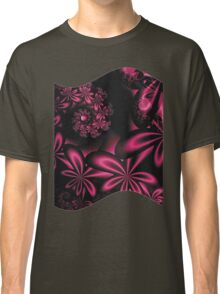 PASSION FLOWERS Classic T-Shirt