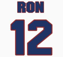 National baseball player Ron Slocum jersey 12 by imsport