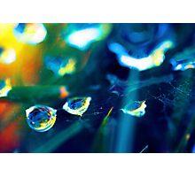 Cosmica Photographic Print