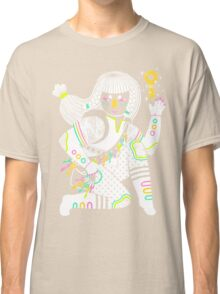 Keeper of the Keys Classic T-Shirt