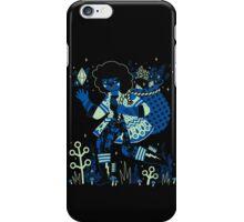 Cosmic Thief iPhone Case/Skin