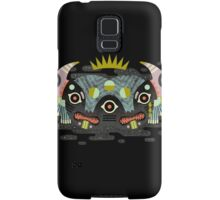 Demon King Samsung Galaxy Case/Skin