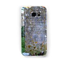 Mary Anning.......... Samsung Galaxy Case/Skin