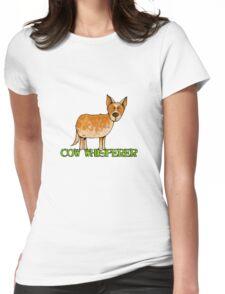 cow whisperer (red heeler) T-Shirt