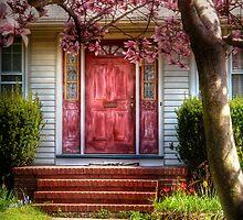 Pink by Mike  Savad