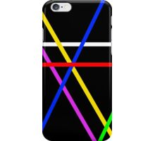 The Modern Art Collection iPhone Case/Skin