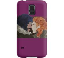 Kissed by Fire Samsung Galaxy Case/Skin
