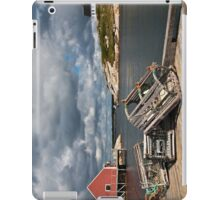 Lobster Traps iPad Case/Skin
