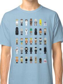 8-Bit SW Classic T-Shirt
