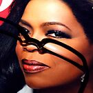 Reading Oprah by ShotsOfLove