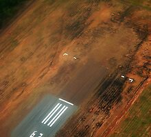 Airstrip by pollly