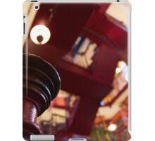 Weasley Wizard Wheezes iPad Case/Skin