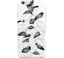 Acanthus  iPhone Case/Skin