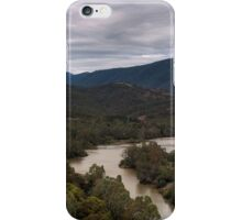 Goulborne River iPhone Case/Skin