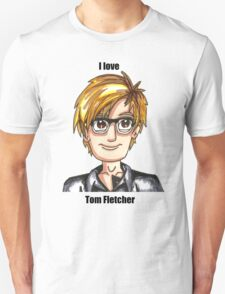 Tom Fletcher T-Shirt