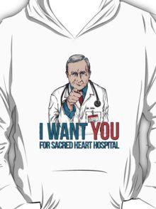 Scrubs Bob Kelso T-Shirt