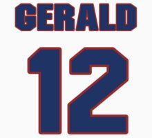 National baseball player Gerald Laird jersey 12 by imsport