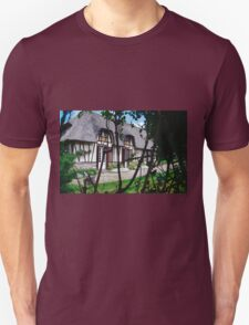 Paysages Normandie LOVE  landscapes 22 (c)(t) canon eos 5 by Olao-Olavia / Okaio Créations   1985 T-Shirt