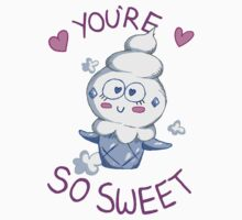 You're So Sweet Vanillite Kids Clothes