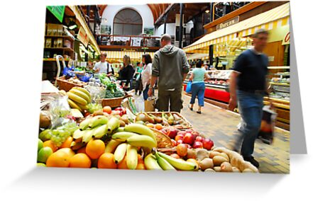 English Market by rorycobbe