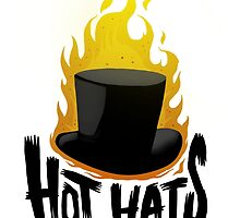 Hot Hats by Torquem