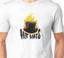 Hot Hats Unisex T-Shirt