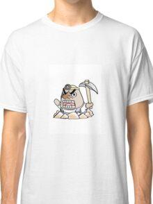 Simply Mr. Resetti Classic T-Shirt