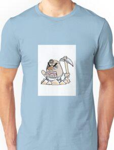 Simply Mr. Resetti Unisex T-Shirt