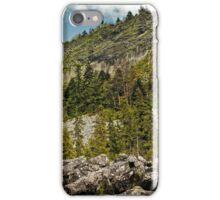 Detunatele massif, Romania iPhone Case/Skin