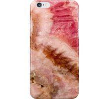 Rhodochrosite iPhone Case/Skin