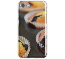 day 20: cakes iPhone Case/Skin