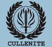 Dragon Age - Cullenite Design (Black) by CheshireKat