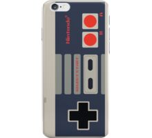 Nes Controller Print! iPhone Case/Skin