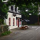 traditional  irish pub by rossbeighed