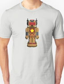 Equal Rights for Killbots! T-Shirt