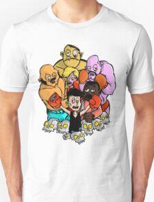 Bloodless NES Boxers T-Shirt