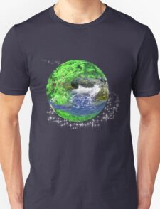 Blessed Earth T-Shirt