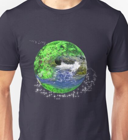 Blessed Earth Unisex T-Shirt