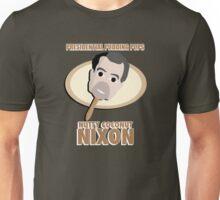 Nutty Coconut Nixon Unisex T-Shirt