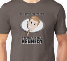 Kookies N' Kream Kennedy Unisex T-Shirt
