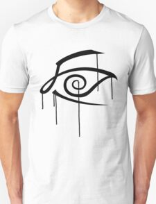 Crimson Eye T-Shirt
