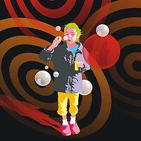 redbubble by Matt Mawson