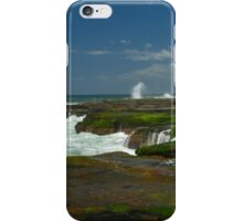 Rock Platform iPhone Case/Skin