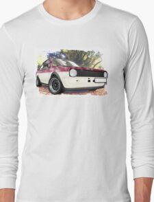 Polo Saloon Long Sleeve T-Shirt