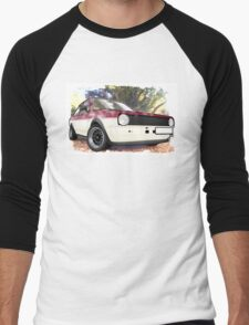Polo Saloon Men's Baseball ¾ T-Shirt