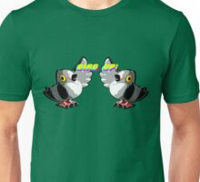 Bird Up! Unisex T-Shirt