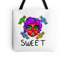 Candy Gore Tote Bag